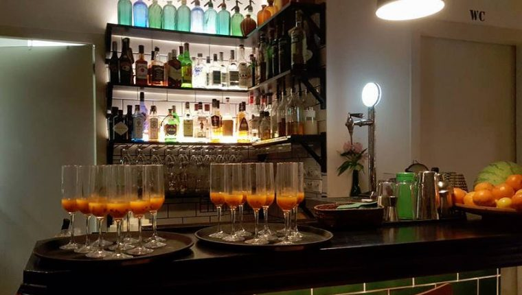 Cocktail Calima Get Together