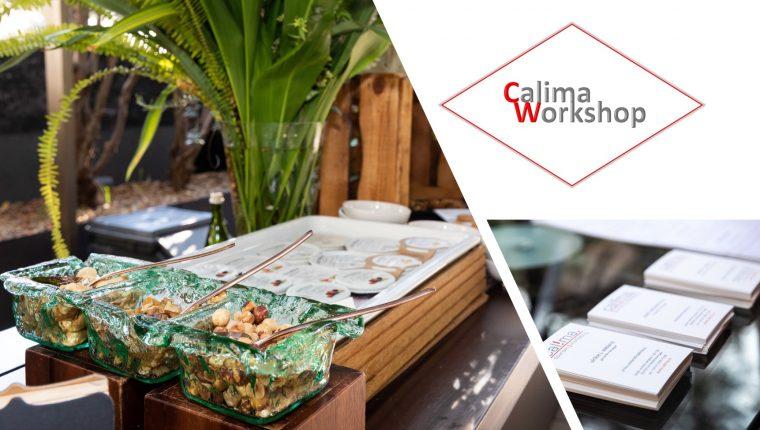 Calima workshop Barcelona 2018 – desayuno para agencias leisure