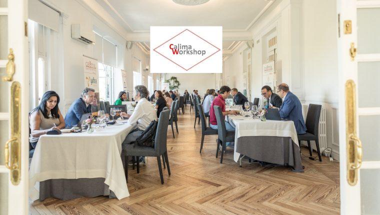 Calima workshop Madrid 2018 – desayuno para agencias leisure