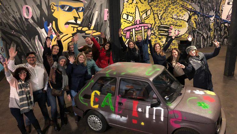 FAM Calima 2019 – Riga, Letonia