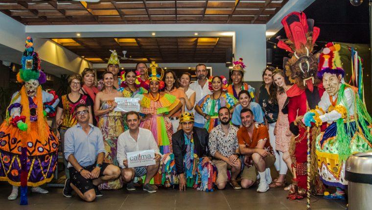 Calima FAM incentivos junio 2019 – Panamá