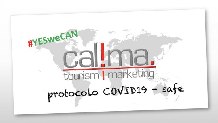 Calima COVID – Safe 2020